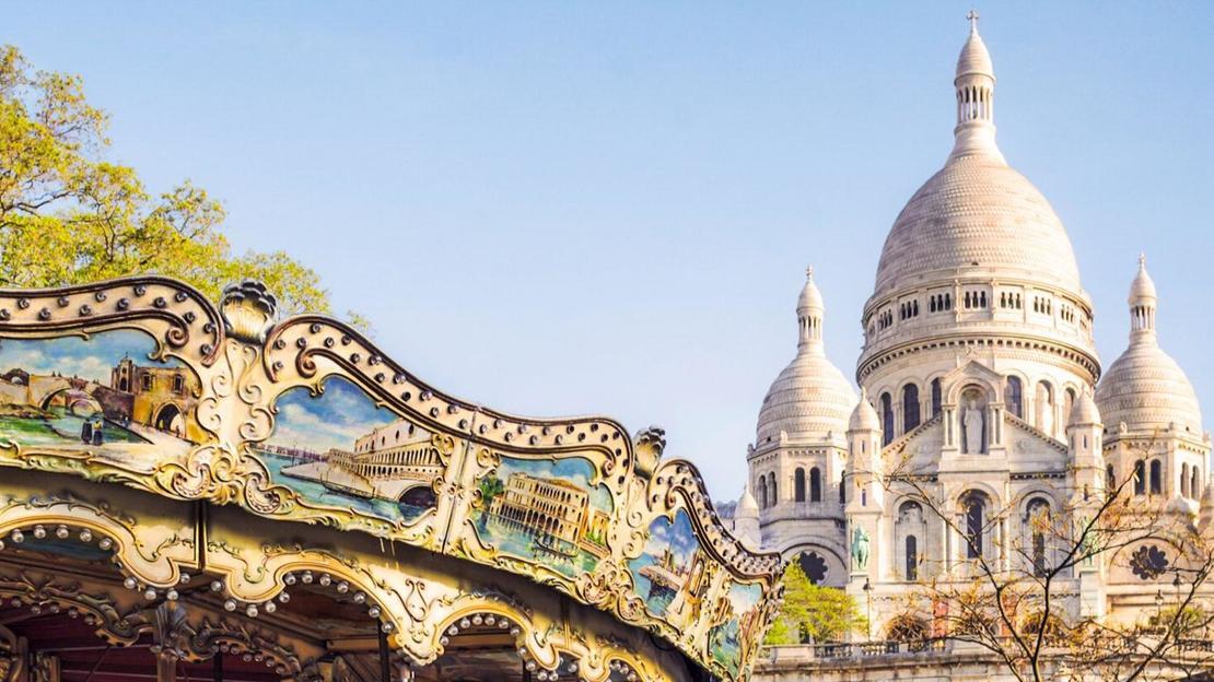 Picture Perfect Village di Montmartre Paris - Main image