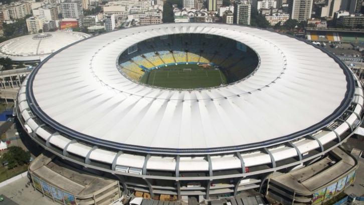 Tour du Stade Maracana - Main image