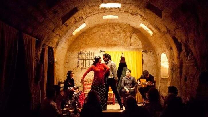 Flamenco and passion in Cordoba - Main image