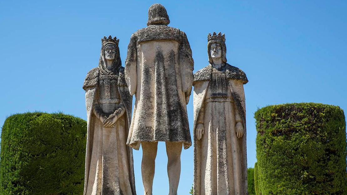 Alcazar of the Christian Monarchs - Main image