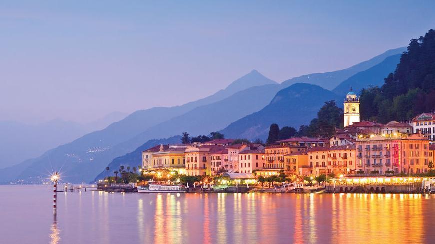 Autobus di lusso per visitare Como e Bellagio - Main image