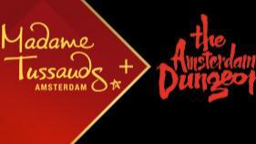 Combo ticket: Amsterdam Dungeon and Madame Tussauds - Main image