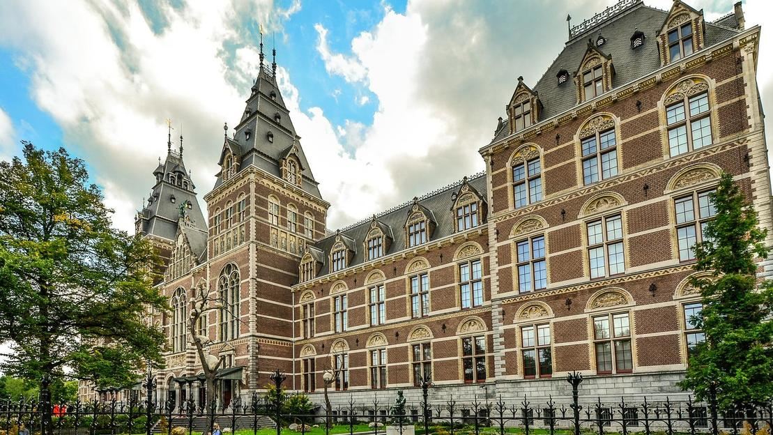 Admission to Rijksmuseum  - Main image