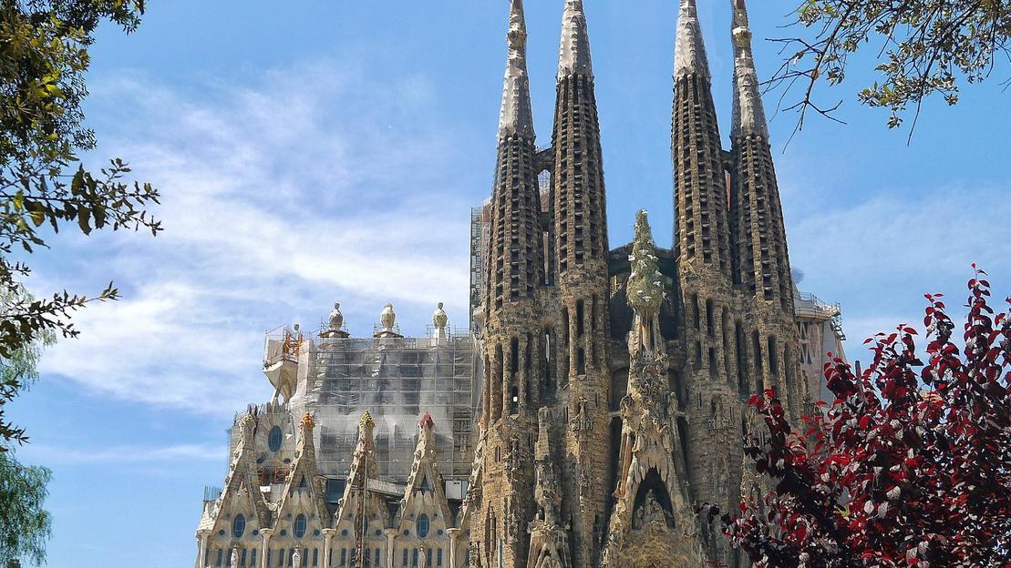 Fast Track Tickets for Sagrada Familia - Main image