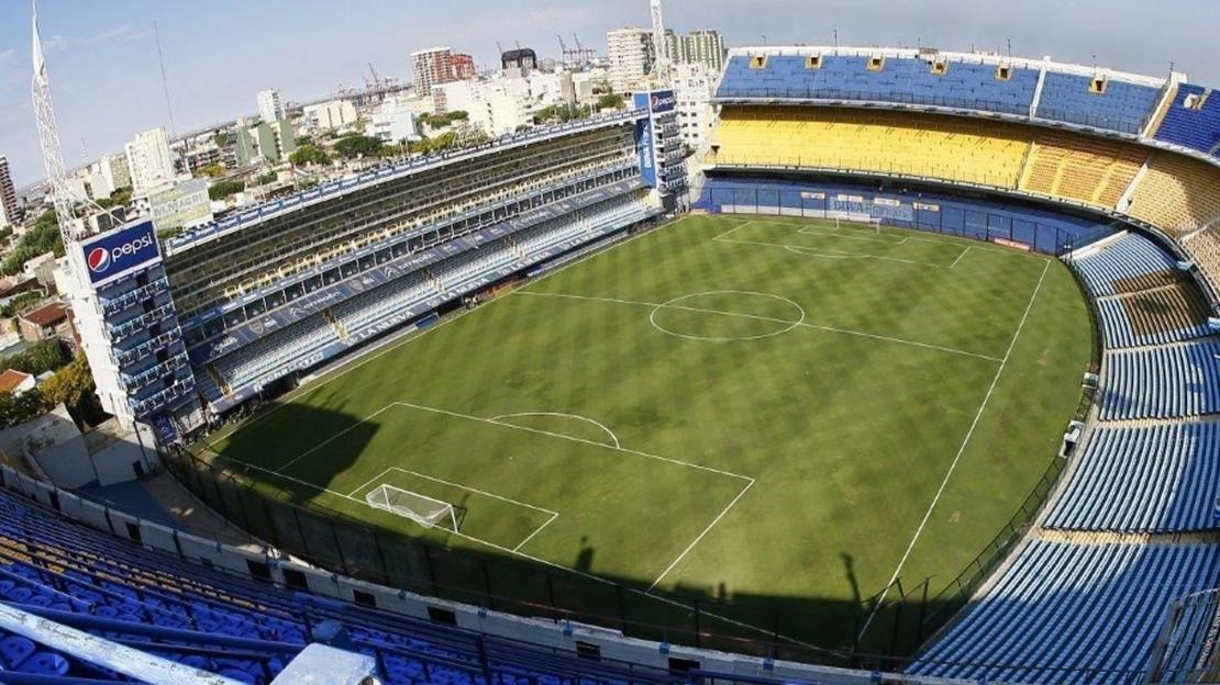 Biglietti per lo stadio Boca Juniors a Buenos Aires - Main image