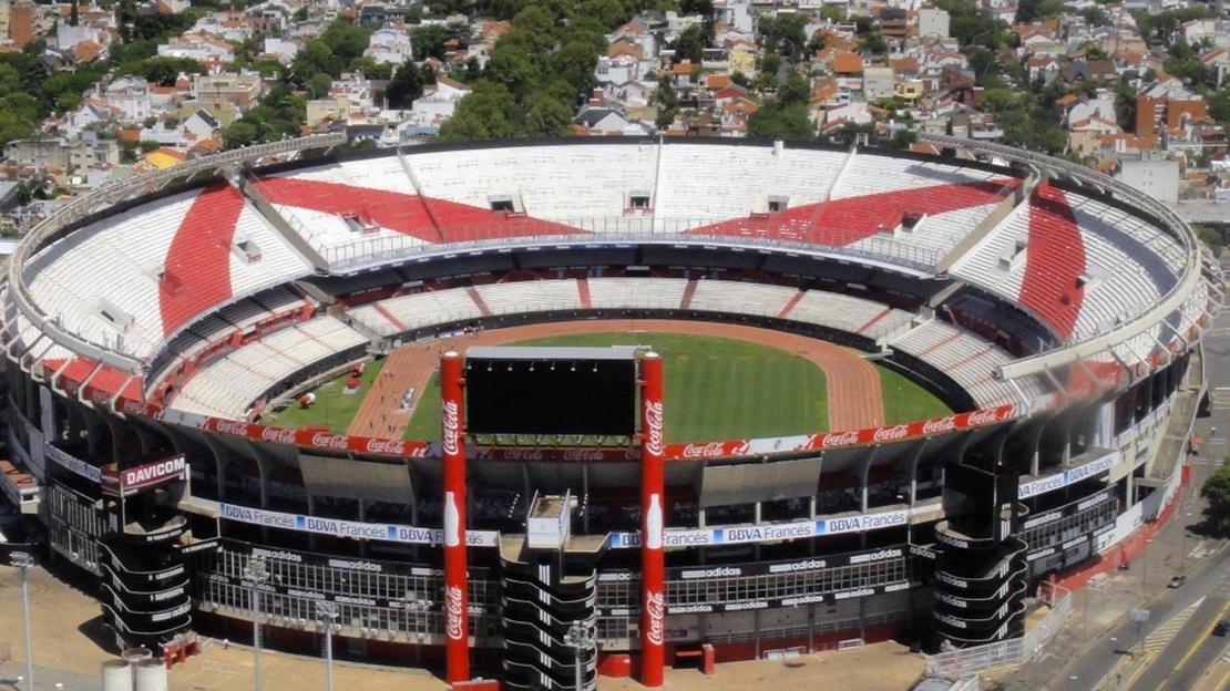 Biglietti per River Plate Stadium - Main image
