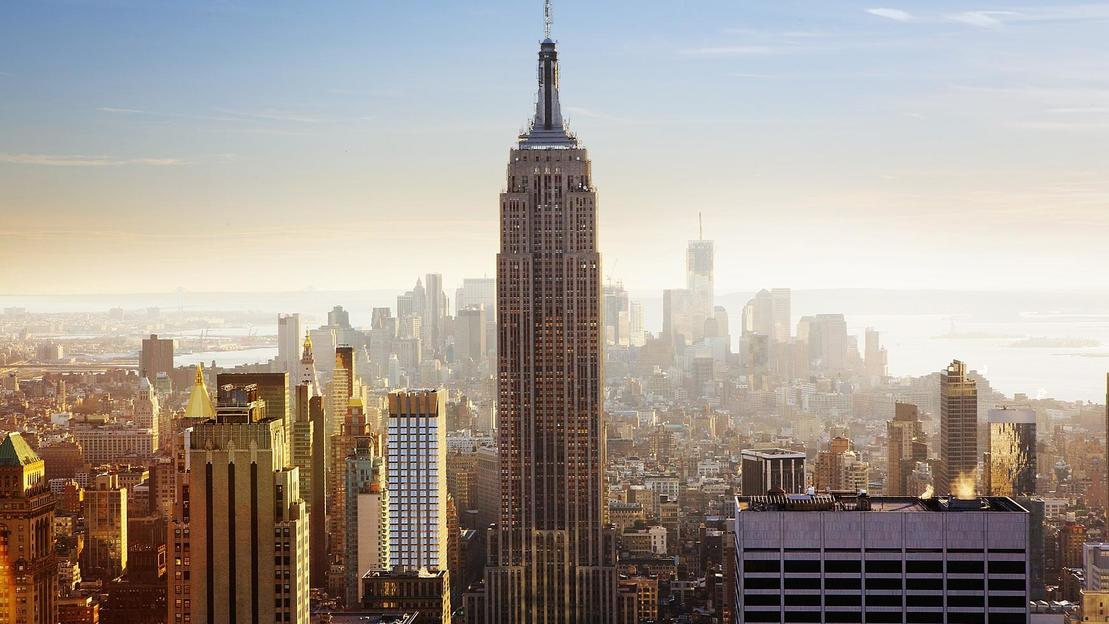 Empire State Building: General Admission - Main image