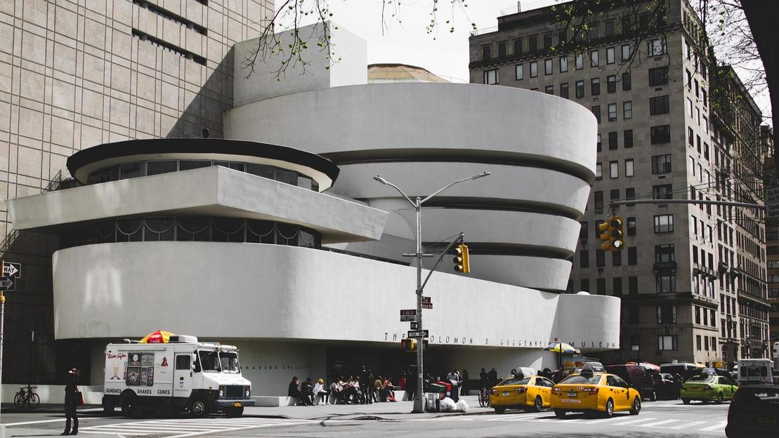 Skip The Line tickets to The Guggenheim Museum - Main image