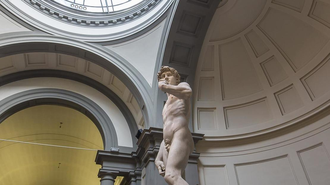 Tickets for Accademia Gallery, Florence: priority entrance - Main image
