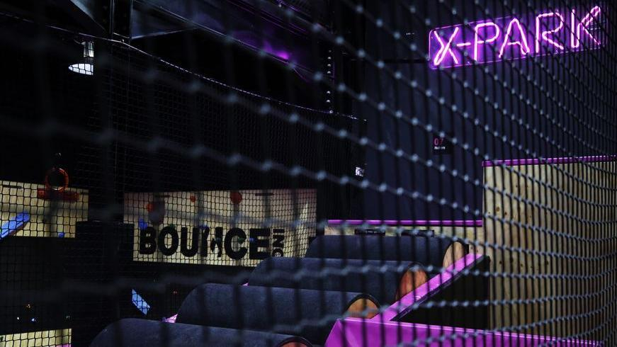 Tickets to Bounce Dubai - Main image