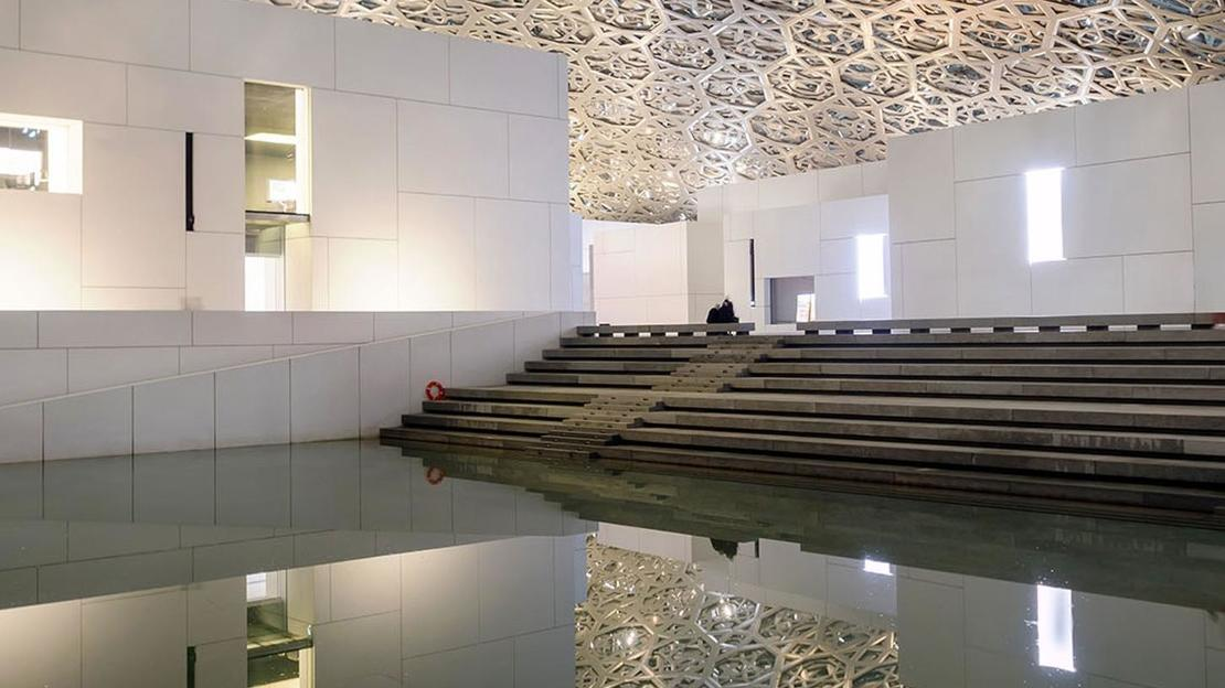 Tickets for Louvre Abu Dhabi - Main image
