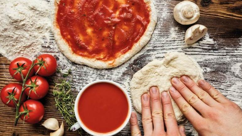 Pizza and Gelato making experience - Main image