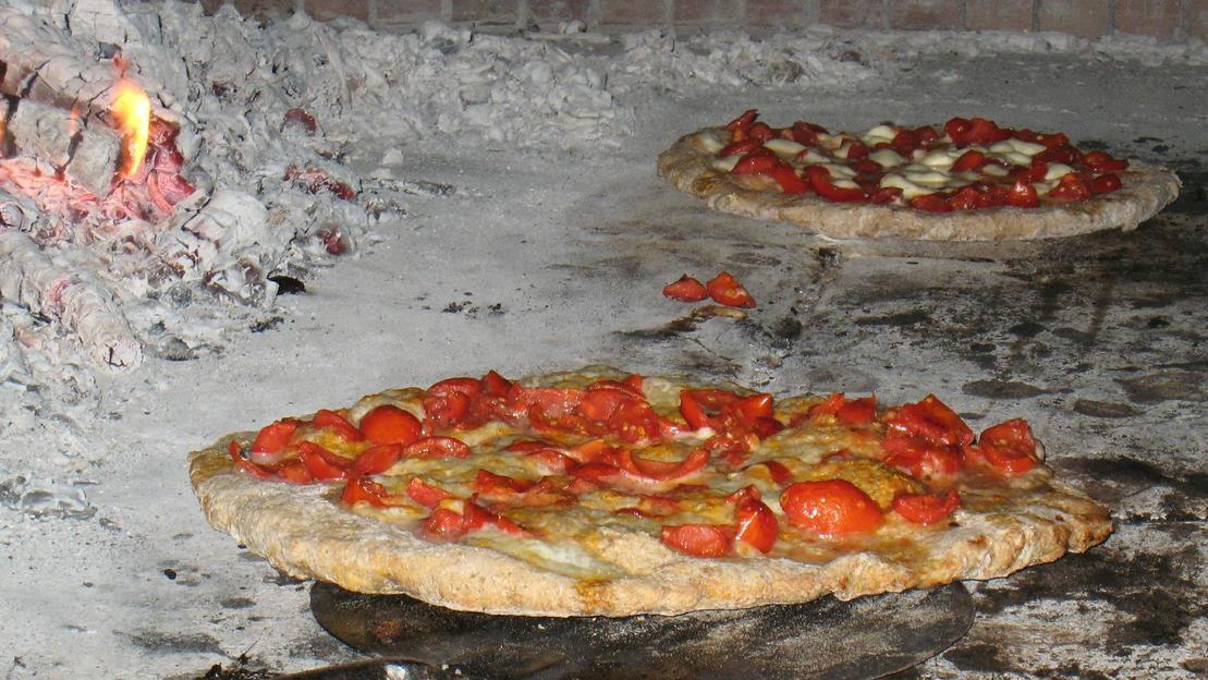 Naples pizza food tour - Main image