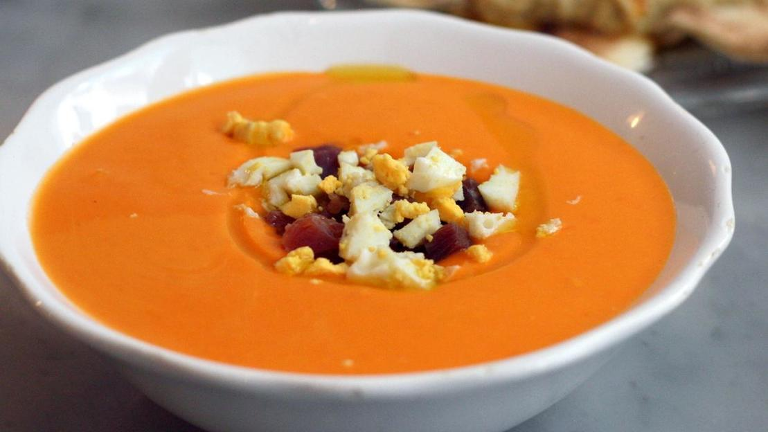 Cordoba food tour - Main image