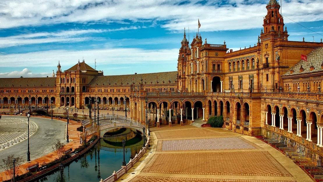 Tour di un'intera giornata a Siviglia da Malaga - Main image