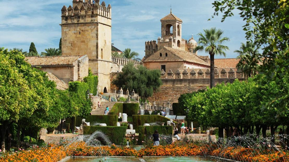 Day trip to Cordoba from Malaga - Main image