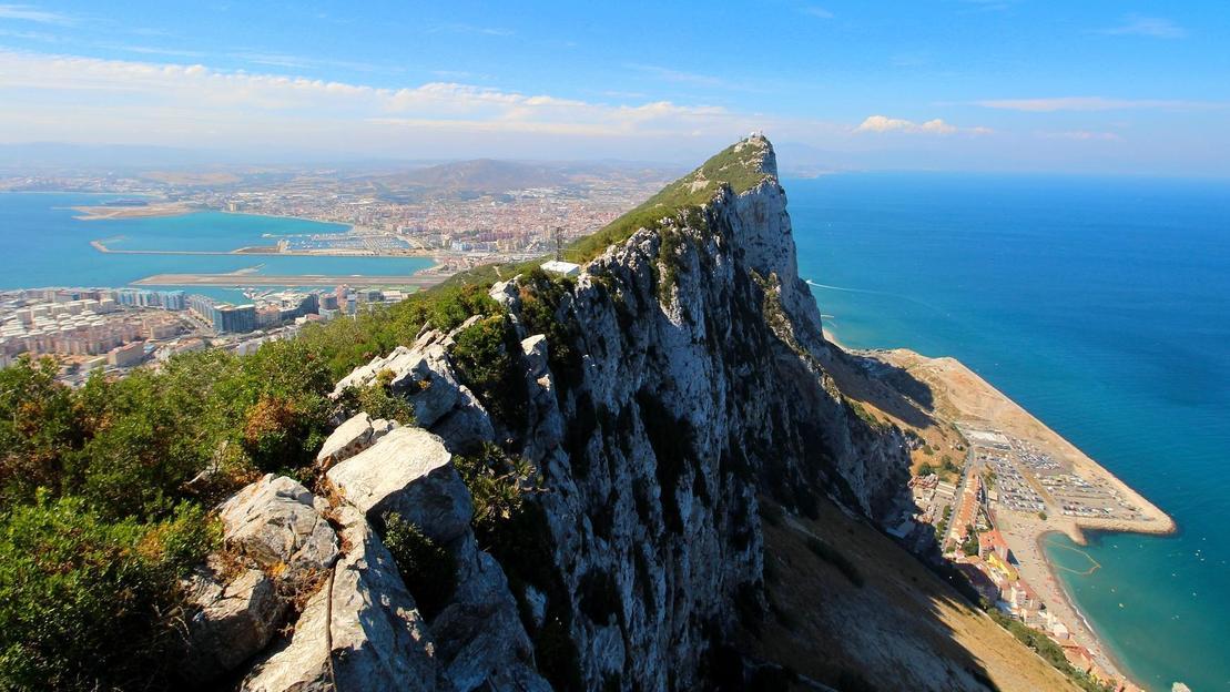 Tour di un'intera giornata a Gibilterra - Main image