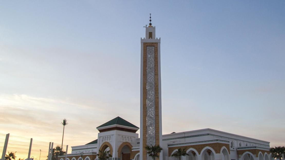 Tangier full day tour from Malaga - Main image