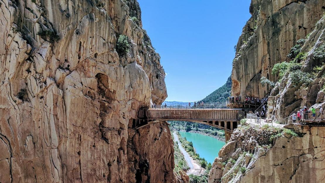 Visita a Caminito del Rey da Malaga - Main image