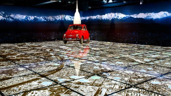 Visita guidata al Museo Nazionale dell'Automobile - Main image