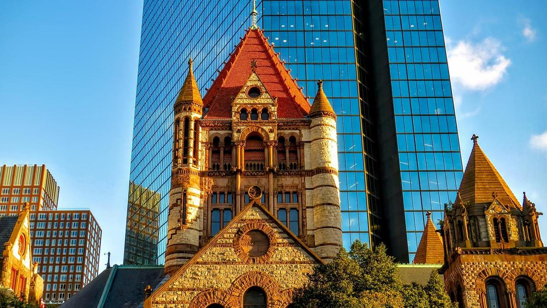 Boston day tour from New York - Main image