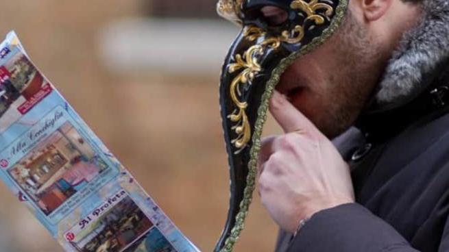 Venezia: Caccia al Tesoro di Carnevale - Main image