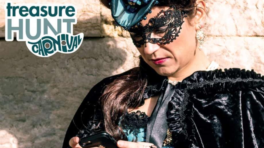 Venezia: Caccia al Tesoro del Carnevale - Main image