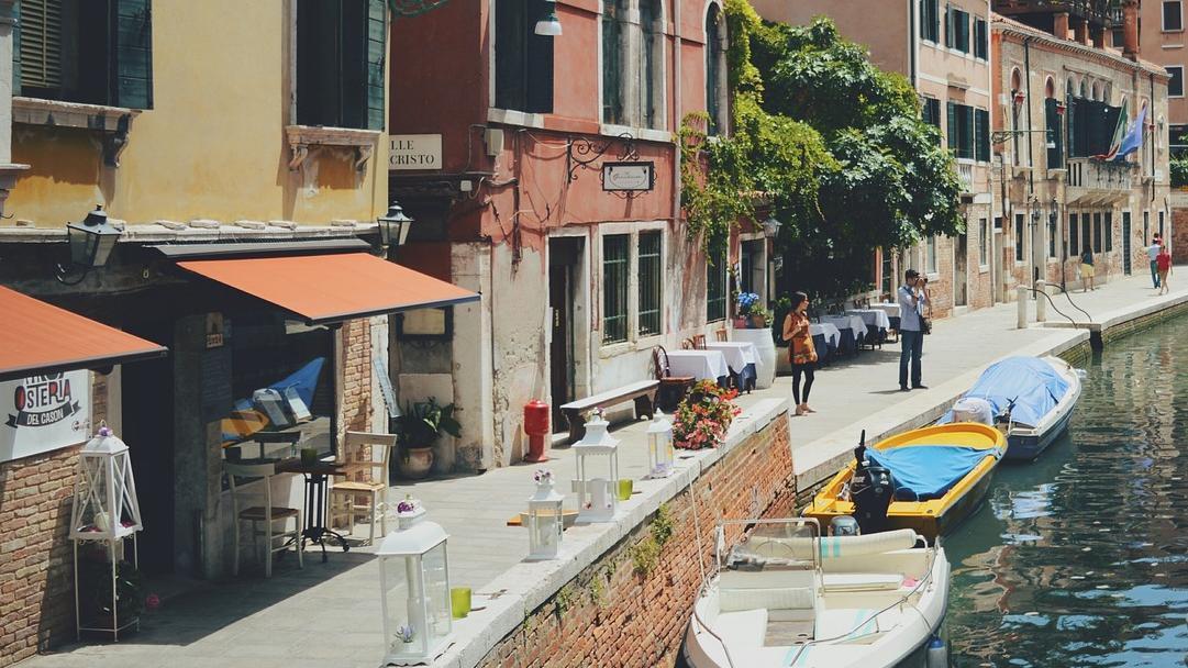Tour a piedi di Venezia - Main image