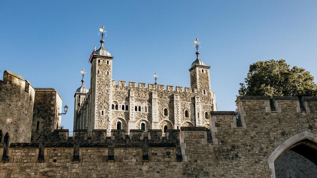 Early Crown Crown Jewels e Complete Tower of London - Main image