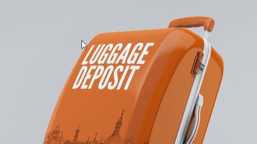 Luggage Storage in Rome - Main image