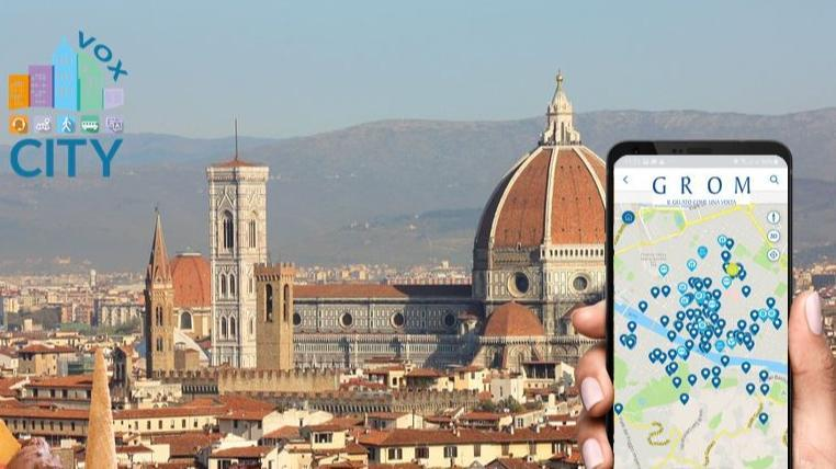GROM gelato experience in Florence - Main image