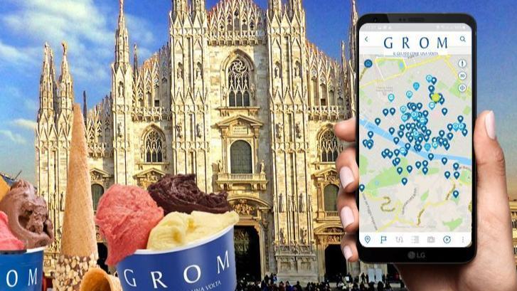 GROM gelato experience in Milan - Main image
