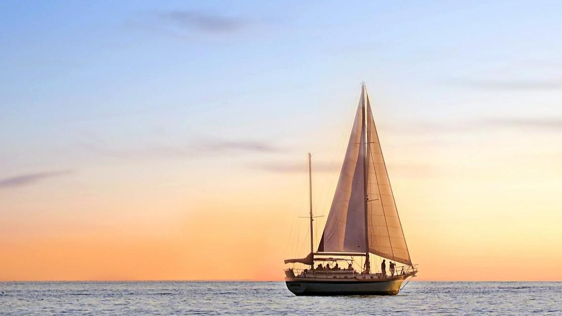 Small-Group Luxury Sailing Boat Experience - Main image