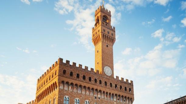 Tickets to Palazzo Vecchio  - Main image