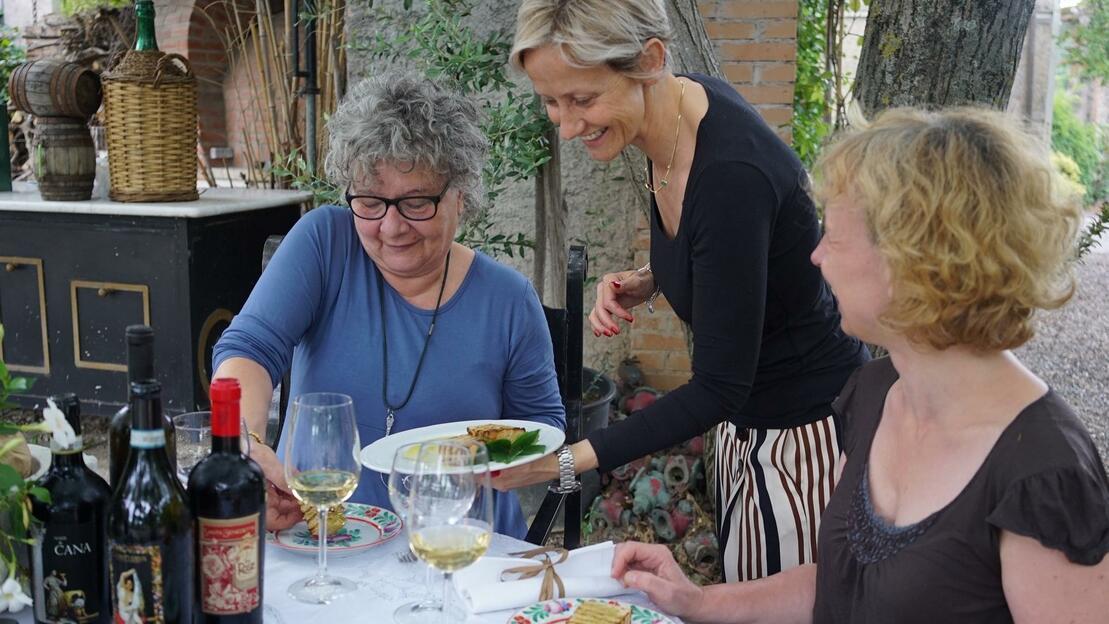 Wine tasting experience and tour to castelli romani - Main image