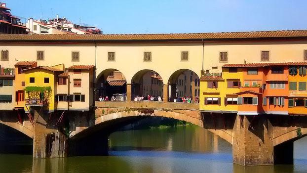 Noleggio biciclette a Firenze - Main image