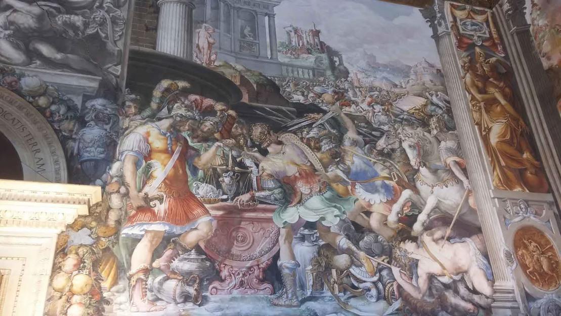 Firenze, Visita guidata a Palazzo Vecchio - Main image