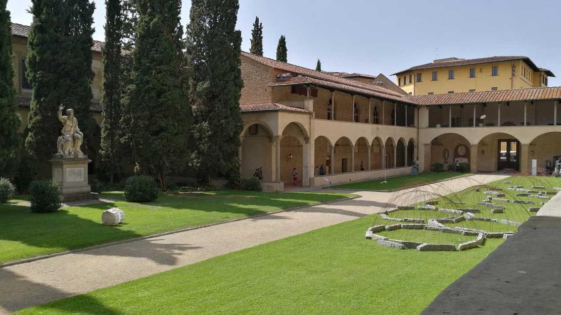 Firenze: Visita guidata alla Basilica di Santa Croce - Main image