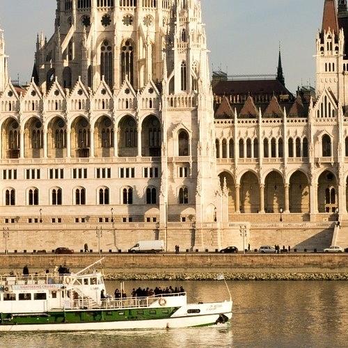 Crociere Fluviali sul Danubio da Budapest