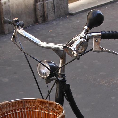 Rome Bike Tours